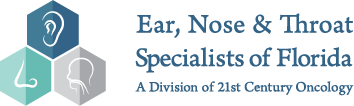 Ear Nose & Throat Specialists of Florida Logo